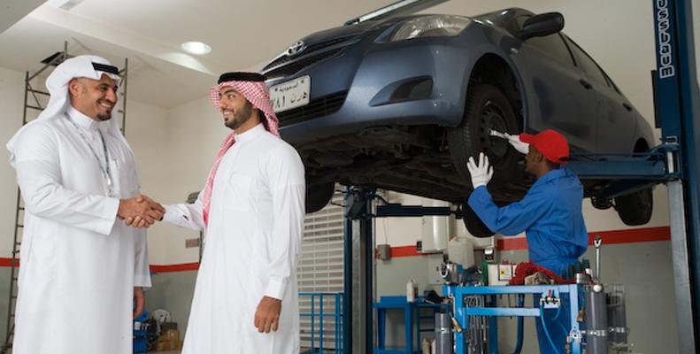 التأمين الإلزامي على المركبات